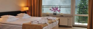 Krynica-Zdrój Nocleg Hotel 4 Pory Roku & Spa
