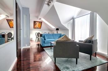 Krynica-Zdrój Nocleg Apartament Apartamenty Parkowa